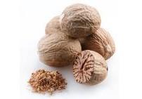 אגוז מוסקט - Nutmeg