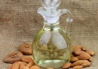 שמן שקדים שלוס - Sweet Almond