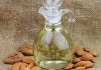 שמן שקדים (קטן) - Sweet Almond