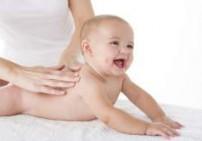 שמן שלוס לקרקפת התינוק - Baby Scalp
